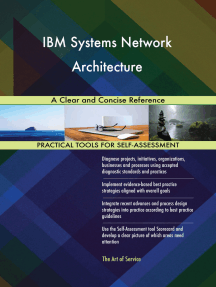 IBM Systems Network Architecture A Clear and Concise Reference