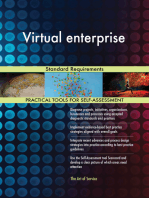 Virtual enterprise Standard Requirements