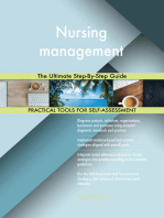 Nursing management The Ultimate Step-By-Step Guide
