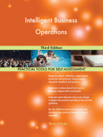 Intelligent Business Operations Third Edition