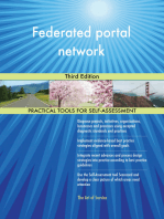 Federated portal network Third Edition
