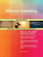 Alliance marketing Second Edition