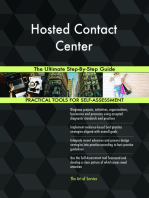 Hosted Contact Center The Ultimate Step-By-Step Guide