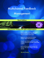 Multichannel Feedback Management Third Edition