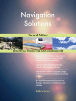 Navigation Solutions Second Edition