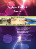Intelligent Electronic Devices Standard Requirements