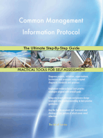 Common Management Information Protocol The Ultimate Step-By-Step Guide