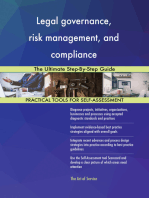 Legal governance, risk management, and compliance The Ultimate Step-By-Step Guide