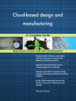 Cloud-based design and manufacturing A Complete Guide