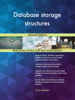 Database storage structures Second Edition