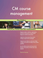CM course management Third Edition