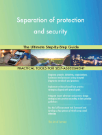 Separation of protection and security The Ultimate Step-By-Step Guide
