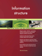 Information structure Third Edition