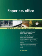 Paperless office Third Edition