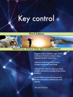 Key control Third Edition