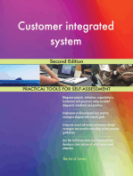 Customer integrated system Second Edition
