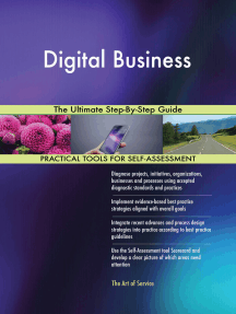 Digital Business The Ultimate Step-By-Step Guide