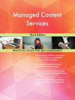 Managed Content Services Third Edition