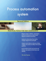 Process automation system Second Edition