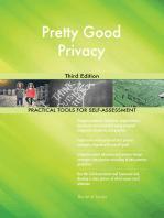Pretty Good Privacy Third Edition