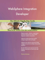 WebSphere Integration Developer The Ultimate Step-By-Step Guide