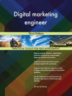 Digital marketing engineer Third Edition