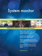 System monitor Third Edition