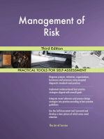 Management of Risk Third Edition