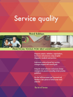 Service quality Third Edition