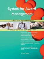 System for Award Management A Clear and Concise Reference