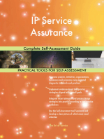 IP Service Assurance Complete Self-Assessment Guide