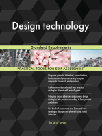 Design technology Standard Requirements