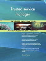 Trusted service manager The Ultimate Step-By-Step Guide