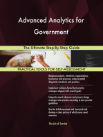 Advanced Analytics for Government The Ultimate Step-By-Step Guide