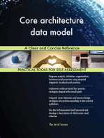 Core architecture data model A Clear and Concise Reference