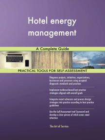 Hotel energy management A Complete Guide
