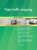 Flight traffic mapping Second Edition