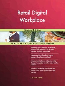 Retail Digital Workplace Second Edition