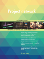 Project network Second Edition