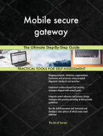 Mobile secure gateway The Ultimate Step-By-Step Guide