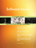 Software house A Complete Guide