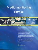 Media monitoring service The Ultimate Step-By-Step Guide