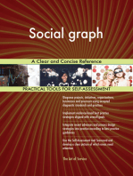 Social graph A Clear and Concise Reference