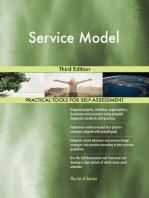 Service Model Third Edition
