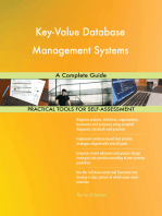 Key-Value Database Management Systems A Complete Guide