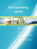 Rail operating centre Second Edition