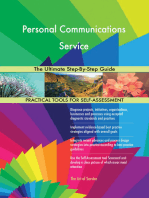 Personal Communications Service The Ultimate Step-By-Step Guide