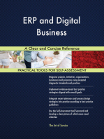 ERP and Digital Business A Clear and Concise Reference