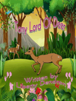 Tony Lord Of Deer