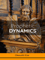 Prophetic Dynamics